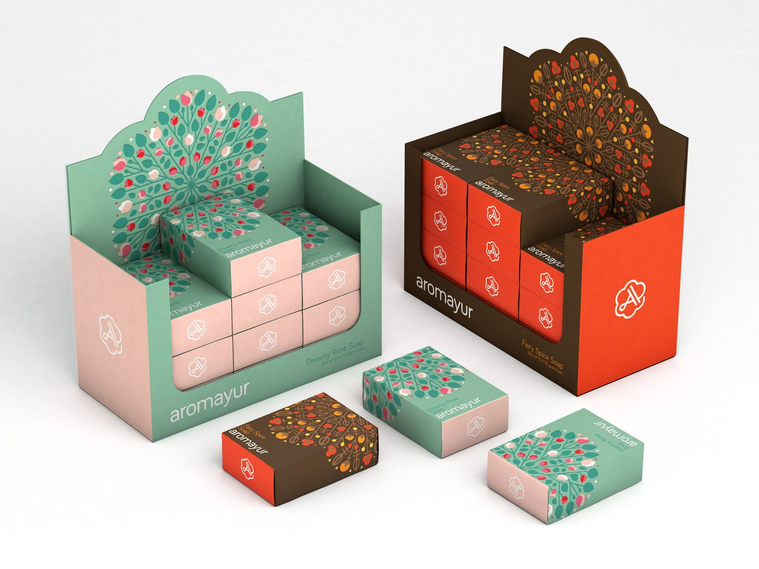 Packaging Ultra-Luxe